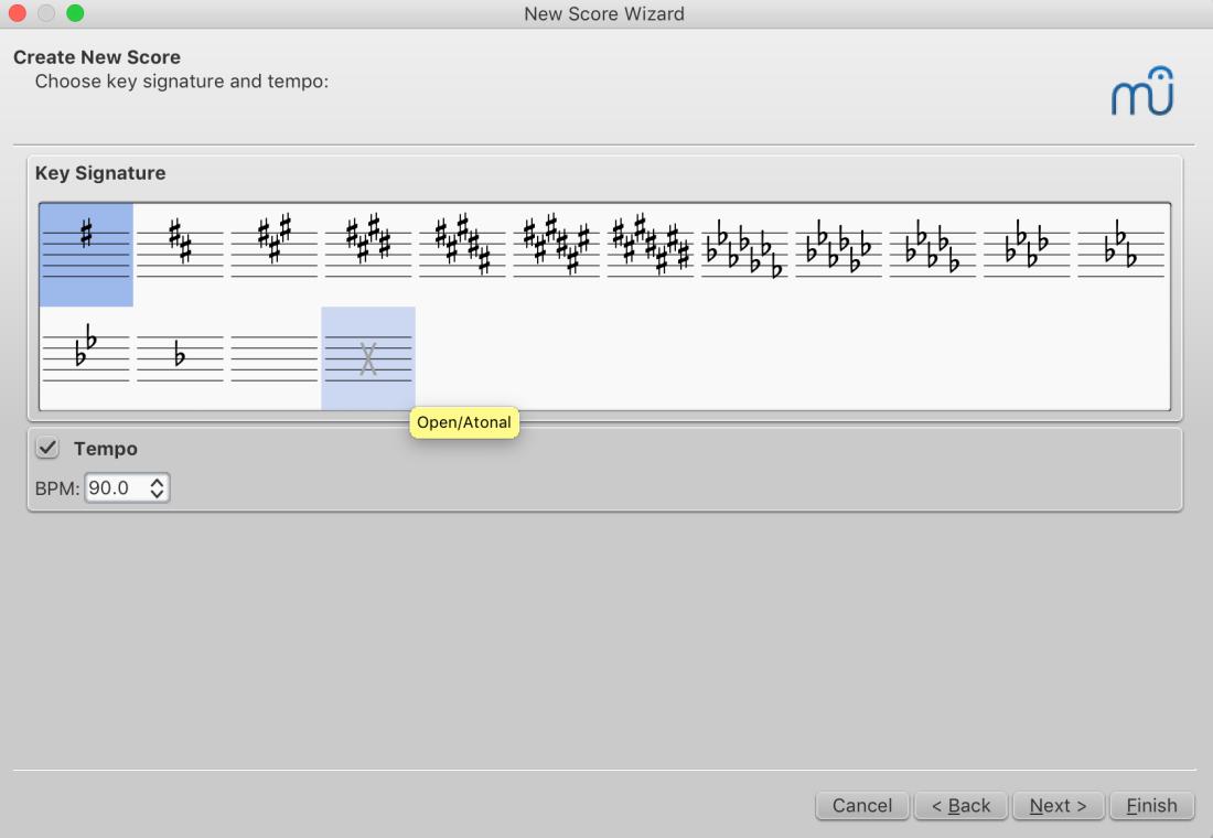 Using Musescore 2 to make sheet music for Alan Walker's Darkside
